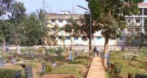 savar graveyard